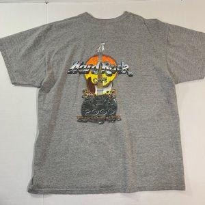 Men's Hard Rock Cafe Phoenix AZ 2000 Tee Shirt XL